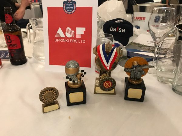 BAFSA Day Trophies